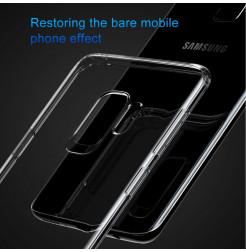 5229 - Baseus Simple силиконов калъф за Samsung Galaxy S9