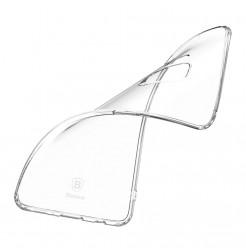 5231 - Baseus Simple силиконов калъф за Samsung Galaxy S9