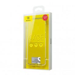 5232 - Baseus Simple силиконов калъф за Samsung Galaxy S9