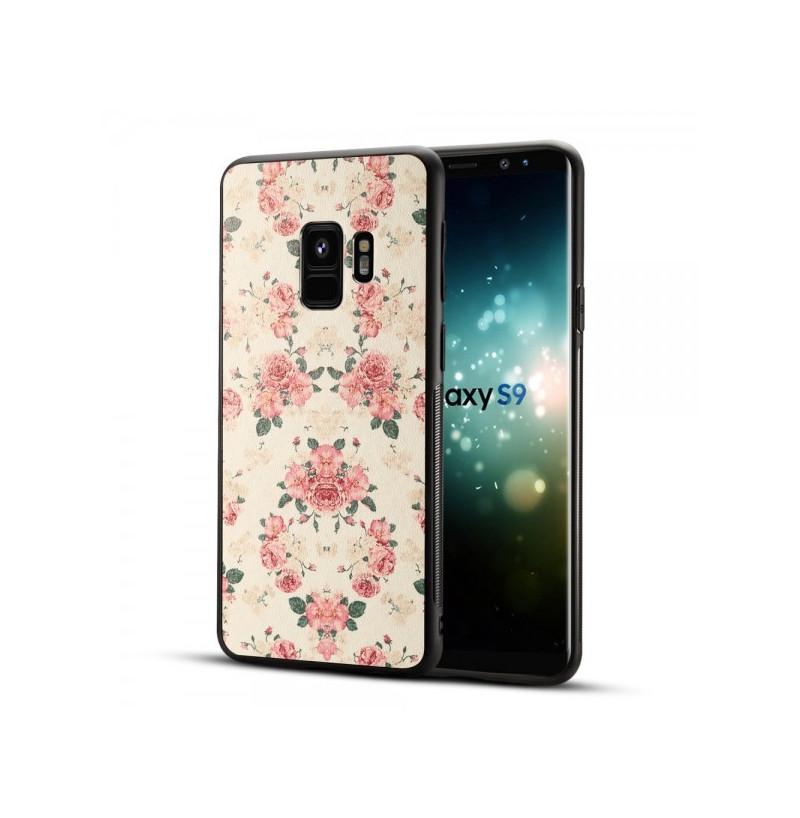 5243 - MadPhone Art силиконов кейс с картинки за Samsung Galaxy S9