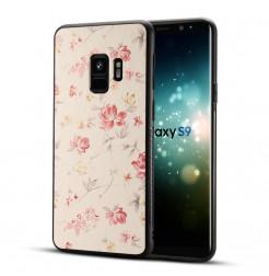 5249 - MadPhone Art силиконов кейс с картинки за Samsung Galaxy S9
