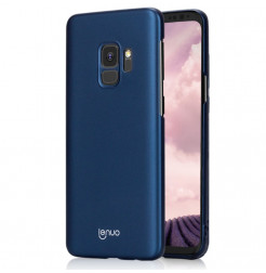 5269 - Lenuo Leshield пластмасов кейс за Samsung Galaxy S9