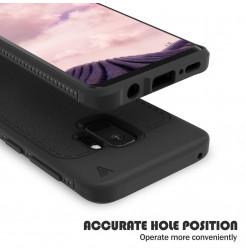 5295 - MadPhone Supreme силиконов кейс за Samsung Galaxy S9