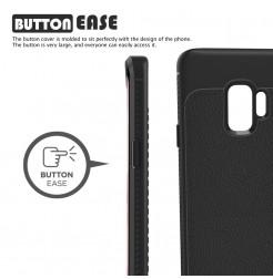 5296 - MadPhone Supreme силиконов кейс за Samsung Galaxy S9