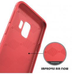 5308 - MadPhone Supreme силиконов кейс за Samsung Galaxy S9