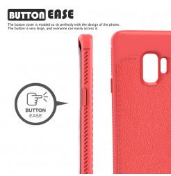 5309 - MadPhone Supreme силиконов кейс за Samsung Galaxy S9