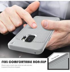5318 - MadPhone Supreme силиконов кейс за Samsung Galaxy S9