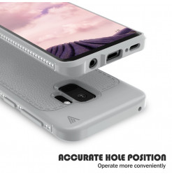 5319 - MadPhone Supreme силиконов кейс за Samsung Galaxy S9