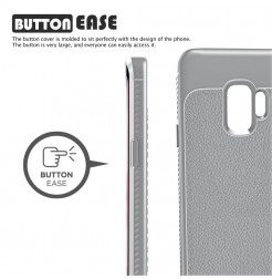 5320 - MadPhone Supreme силиконов кейс за Samsung Galaxy S9
