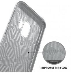 5321 - MadPhone Supreme силиконов кейс за Samsung Galaxy S9