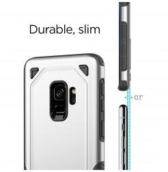 5330 - MadPhone Defender хибриден калъф за Samsung Galaxy S9