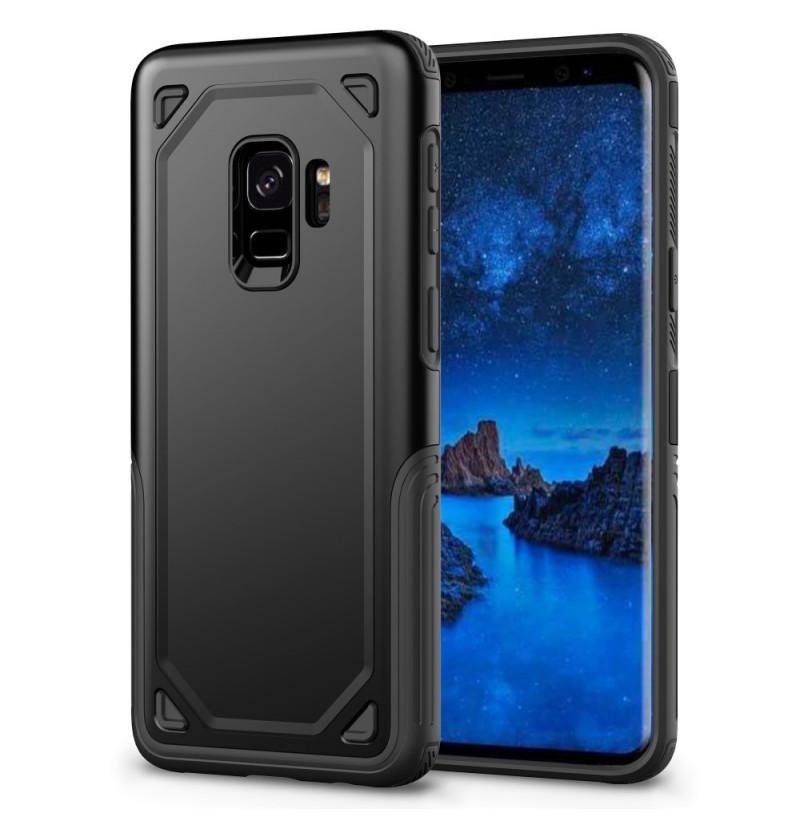 5333 - MadPhone Defender хибриден калъф за Samsung Galaxy S9