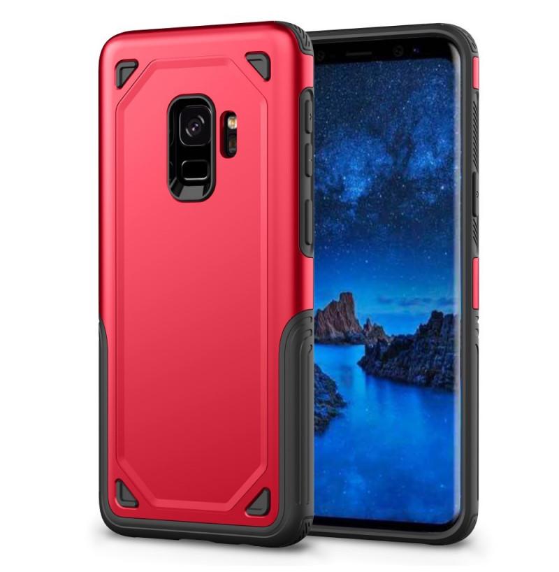5340 - MadPhone Defender хибриден калъф за Samsung Galaxy S9