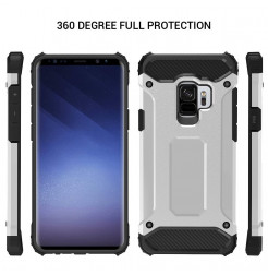 5359 - MadPhone Armor хибриден калъф за Samsung Galaxy S9
