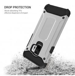 5367 - MadPhone Armor хибриден калъф за Samsung Galaxy S9