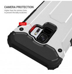 5368 - MadPhone Armor хибриден калъф за Samsung Galaxy S9