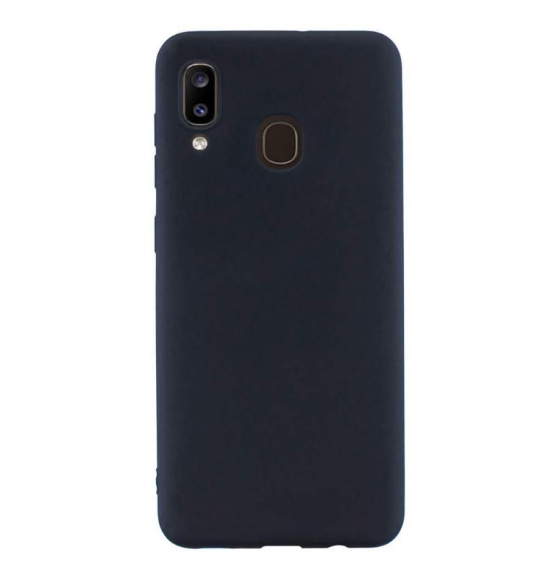 537 - MadPhone силиконов калъф за Samsung Galaxy A40