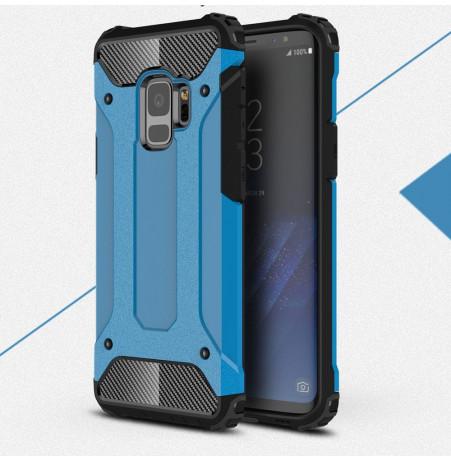 5370 - MadPhone Armor хибриден калъф за Samsung Galaxy S9