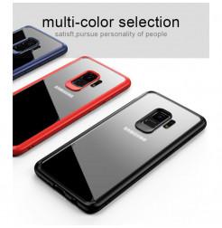 5379 - iPaky Frame хибриден калъф за Samsung Galaxy S9