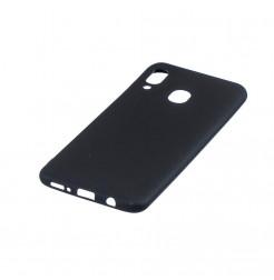 538 - MadPhone силиконов калъф за Samsung Galaxy A40