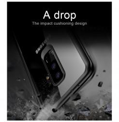 5381 - iPaky Frame хибриден калъф за Samsung Galaxy S9