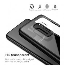 5382 - iPaky Frame хибриден калъф за Samsung Galaxy S9