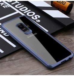 5383 - iPaky Frame хибриден калъф за Samsung Galaxy S9