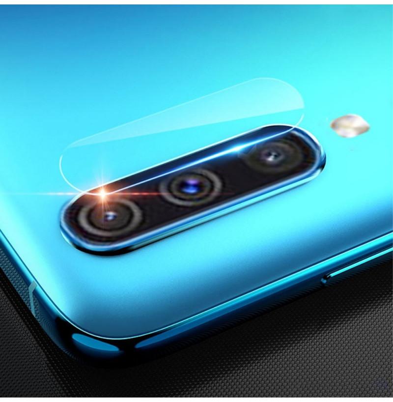 54 - Стъклен протектор за камерата на Samsung Galaxy A50 / A30s