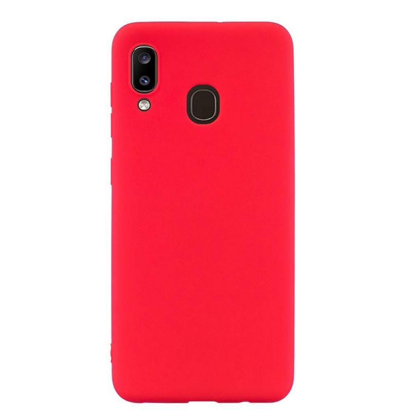 543 - MadPhone силиконов калъф за Samsung Galaxy A40