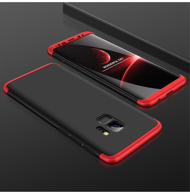 5430 - GKK 360 пластмасов кейс за Samsung Galaxy S9