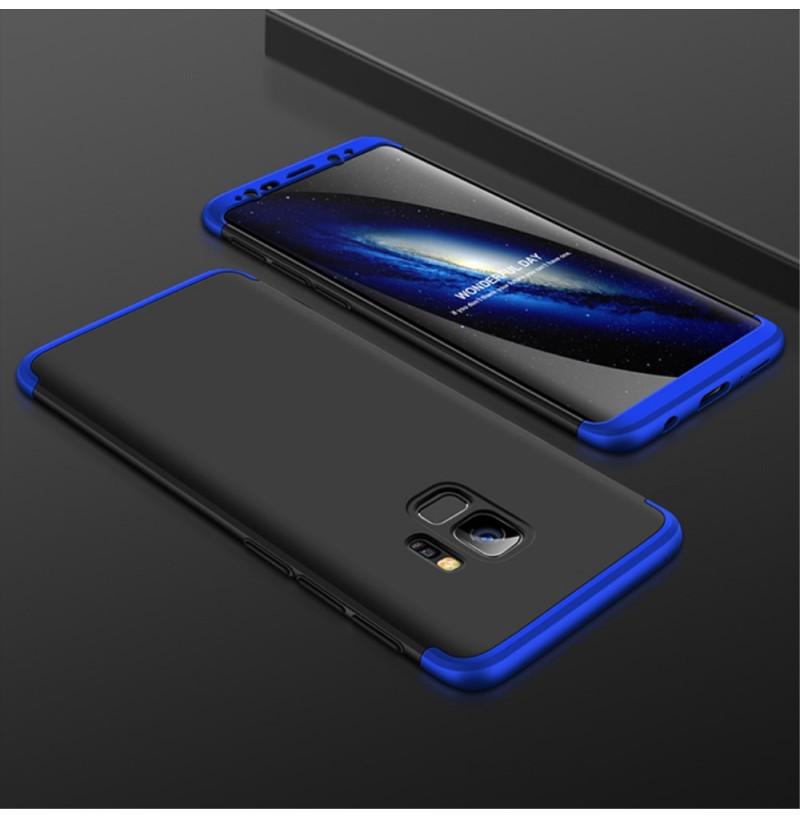 5436 - GKK 360 пластмасов кейс за Samsung Galaxy S9