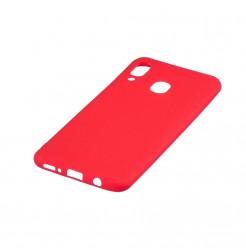 544 - MadPhone силиконов калъф за Samsung Galaxy A40