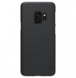 5446 - Nillkin Super Frosted Shield пластмасов кейс за Samsung Galaxy S9