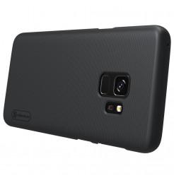 5447 - Nillkin Super Frosted Shield пластмасов кейс за Samsung Galaxy S9