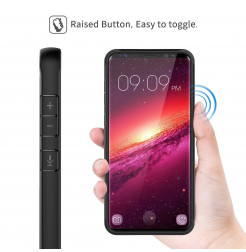 5457 - iPaky Drop Proof хибриден калъф за Samsung Galaxy S9