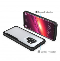 5458 - iPaky Drop Proof хибриден калъф за Samsung Galaxy S9