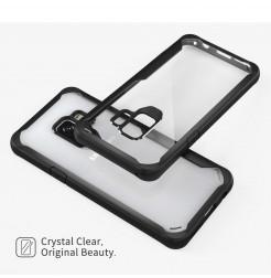 5460 - iPaky Drop Proof хибриден калъф за Samsung Galaxy S9