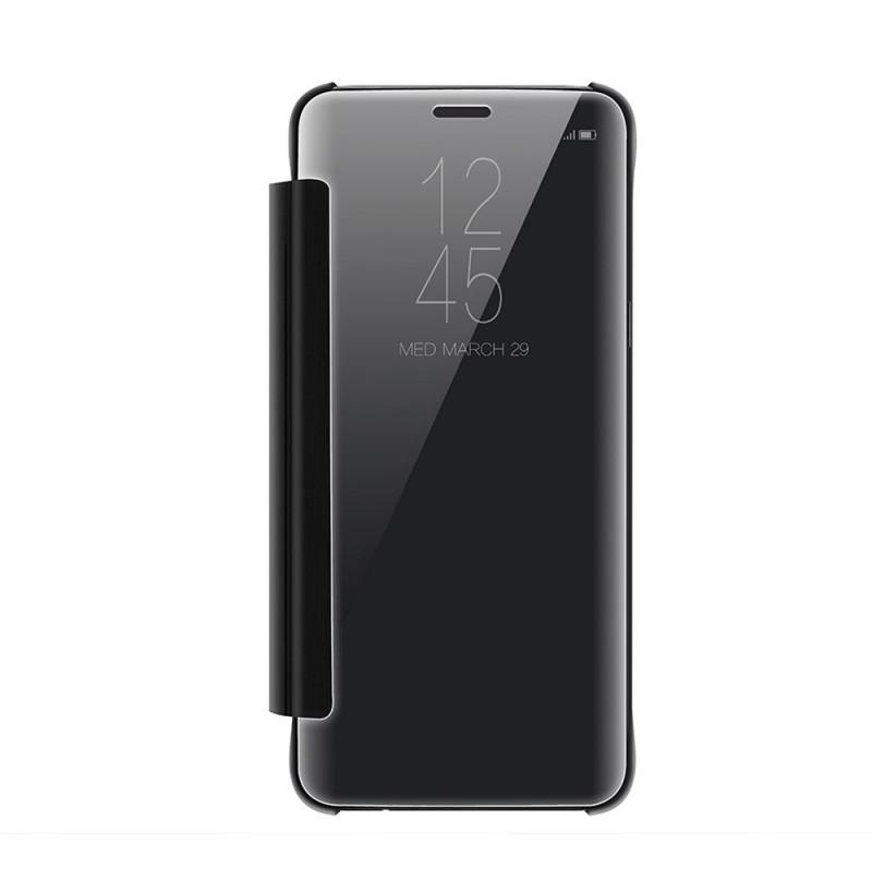 5466 - MadPhone ClearView калъф тефтер за Samsung Galaxy S9