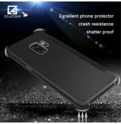 5472 - MadPhone ClearView калъф тефтер за Samsung Galaxy S9