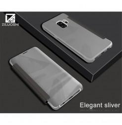 5474 - MadPhone ClearView калъф тефтер за Samsung Galaxy S9