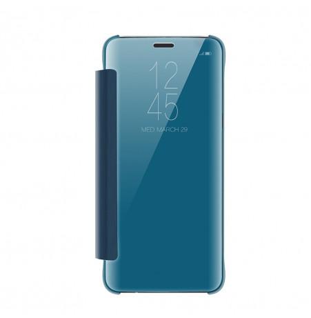 5480 - MadPhone ClearView калъф тефтер за Samsung Galaxy S9