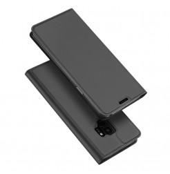 5487 - Dux Ducis Skin кожен калъф за Samsung Galaxy S9