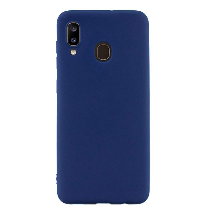 549 - MadPhone силиконов калъф за Samsung Galaxy A40