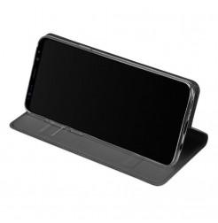 5490 - Dux Ducis Skin кожен калъф за Samsung Galaxy S9