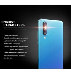 55 - Стъклен протектор за камерата на Samsung Galaxy A50 / A30s