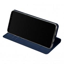 5500 - Dux Ducis Skin кожен калъф за Samsung Galaxy S9