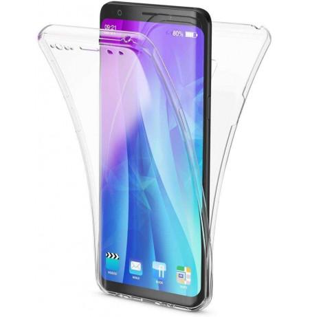 5506 - MadPhone 360 силиконова обвивка за Samsung Galaxy S9
