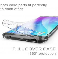 5507 - MadPhone 360 силиконова обвивка за Samsung Galaxy S9