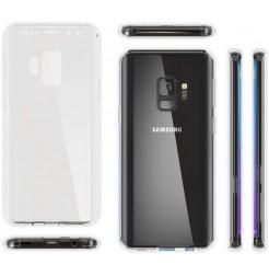 5509 - MadPhone 360 силиконова обвивка за Samsung Galaxy S9