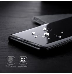 5518 - 3D стъклен протектор за целия дисплей Samsung Galaxy S9+ Plus